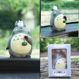 My Neighbor Totoro & Spirited Away Car Decoration Figures - ghibli.store