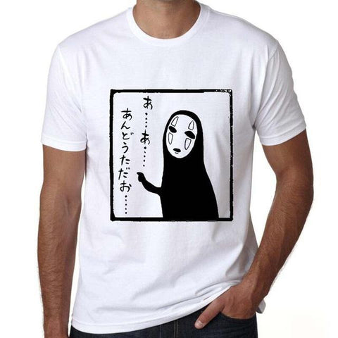 Studio Ghibli T Shirt New Design 2017 11 Styles - 50shades.store