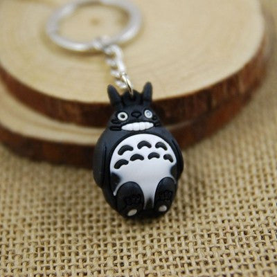 My Neighbor Totoro Cute  Keychains 2 Styles - 50shades.store