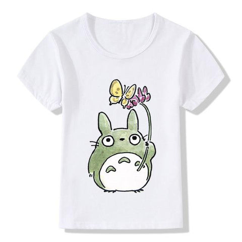 My Neighbor Totoro Kid T Shirts - ghibli.store