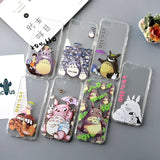 My Neighbor Totoro Phone Case for iPhone 7 Styles - 50shades.store