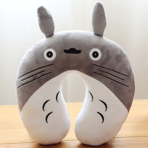 My Neighbor Totoro U-shaped Stuffed Plush - ghibli.store