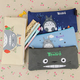 My Neighbor Totoro Cute Fabric Pen Bag - ghibli.store