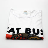 My Neighbor Totoro Cat Bus T shirt - ghibli.store