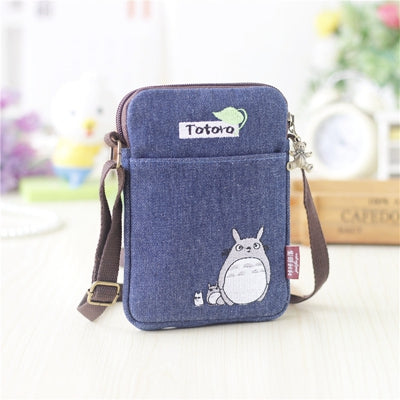 My Neighbor Totoro Shoulder Bags - ghibli.store
