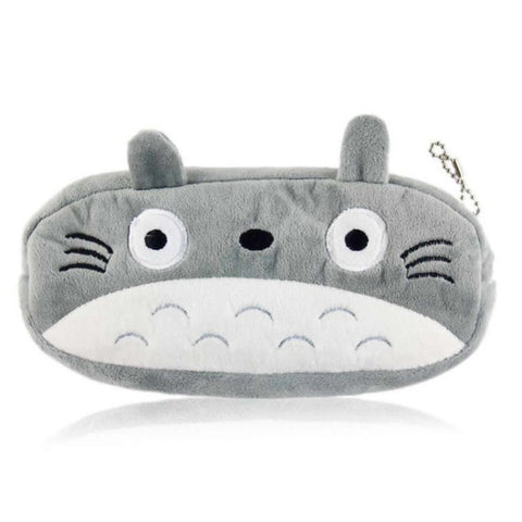 Totoro Plush Wallet Coin - ghibli.store