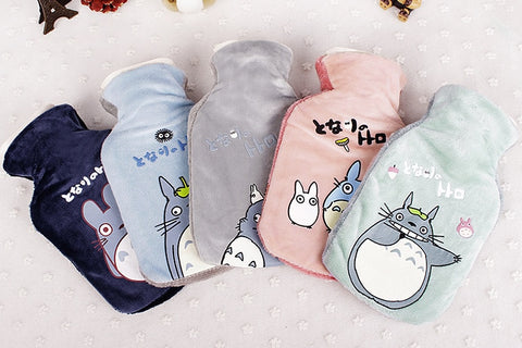 My Neighbor Totoro Hot Water Bottles - ghibli.store