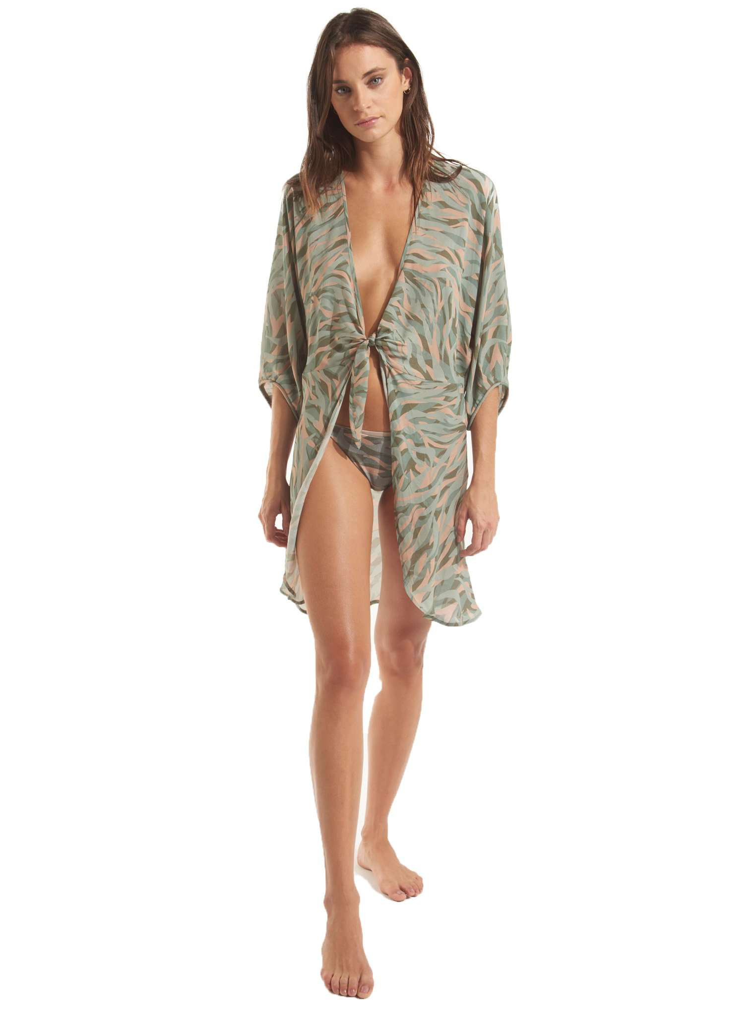 LUCI COVER UP - SOFT CAMOUFLAGE