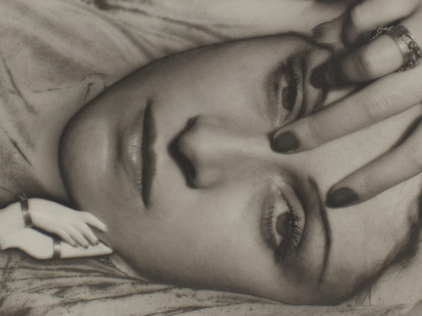 Behind the Muse - Dora Maar