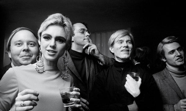 Behind the Muse | Edie Sedgwick