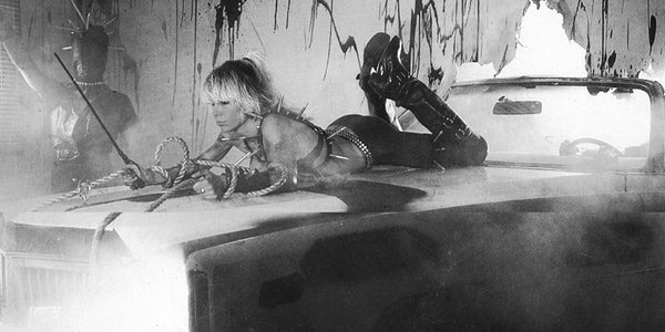Wendy O. Williams | Punk Muse