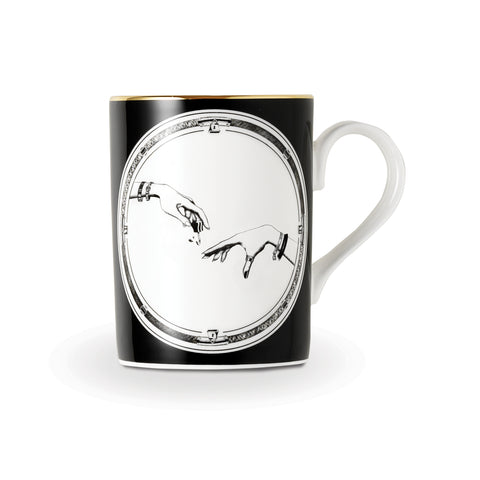 Lauren Dickinson Clarke The Creation of Madam Mug