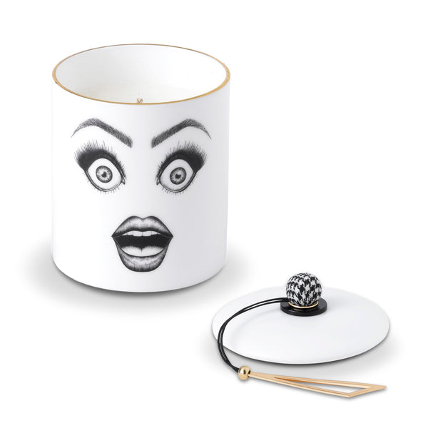 The Performer Scented Candle