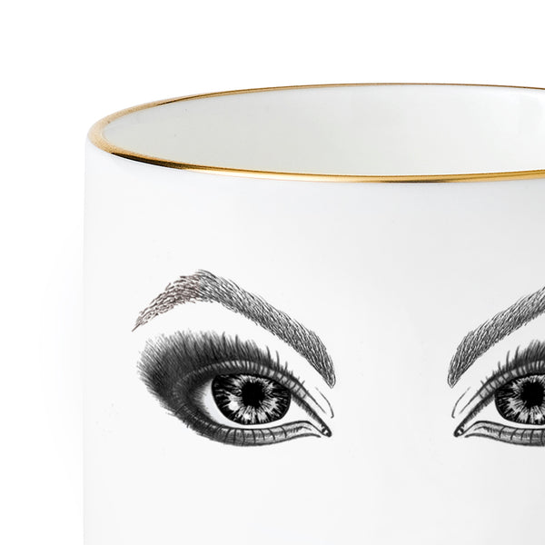 The Provocateur Coffee Cup