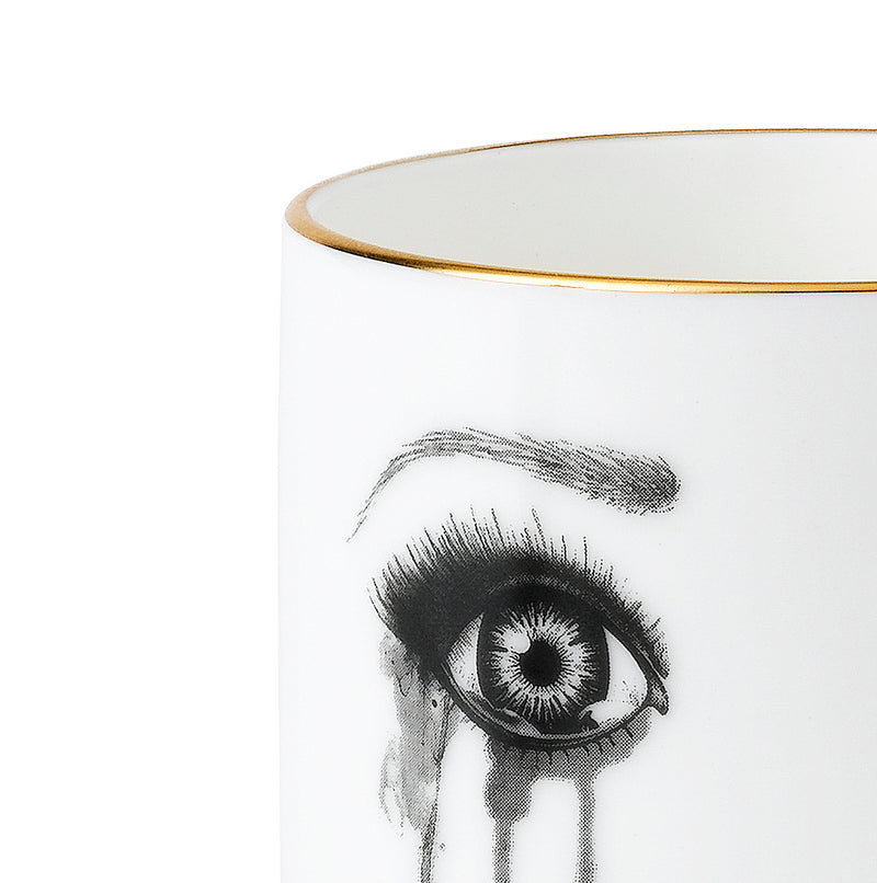 The Poet Coffee Cup