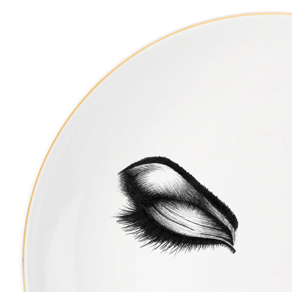 The Prima Donna Side Plate
