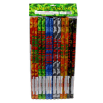 120 Shot Camo Pack Candle Assortment