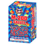 M-200 Salute (36 crackers per box)