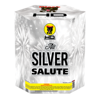 All Silver Salute - High Definition