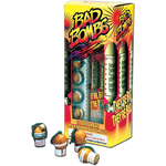 Bad Bombs