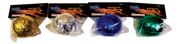 Blockbuster Jumbo Smoke Balls