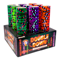 Double Down 9-Shot Rack
