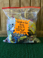 Grab-N-Go Novelty Bag