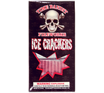 Ice Crackers (Water Cracker, 400 pieces)