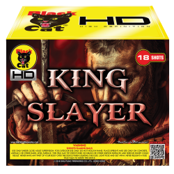 King Slayer - 500 Gram High Definition