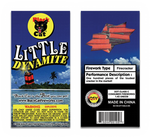 "Little Dynamite 1.5"" (Water Cracker, 100 pieces)"