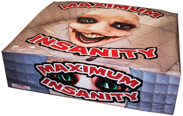 Maximum Insanity