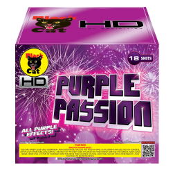 Purple Passion - 500 Gram High Definition