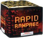 Rapid Rampage