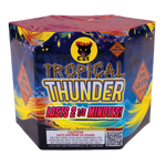 Tropical Thunder - 500 Gram Fountain