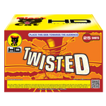 Twisted - High Definition