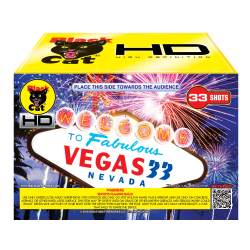 Vegas 33 - High Definition