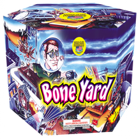Bone Yard - BLOW OUT CLEARANCE!