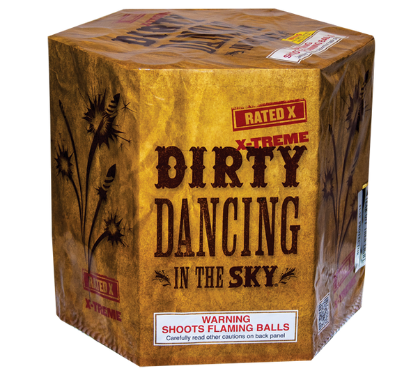 Dirty Dancing In The Sky