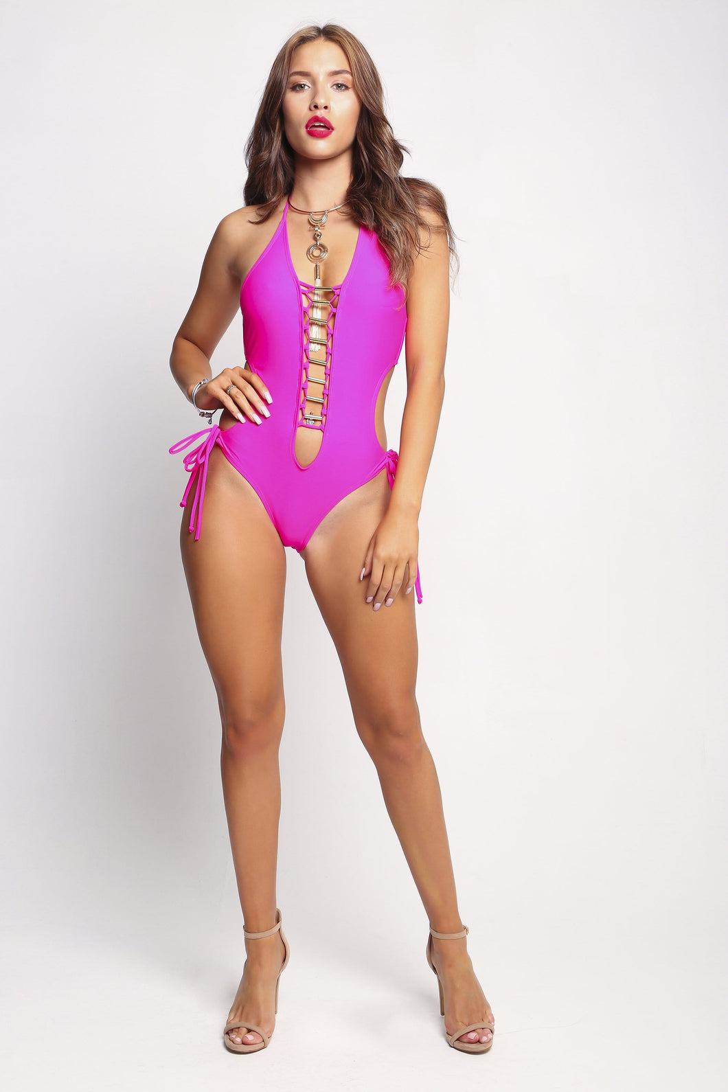 electra-pink-swimsuit