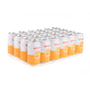 Orange Mango Sparkling Water<br><span>24-Pack</span>