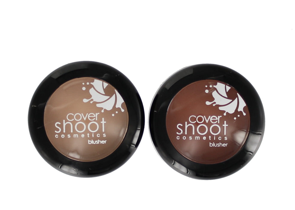 Covershoot Soft Finish Blusher 3.4g