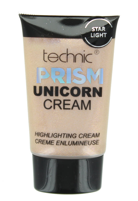 Technic Prism Unicorn Highlighting Cream 30g-Star Light