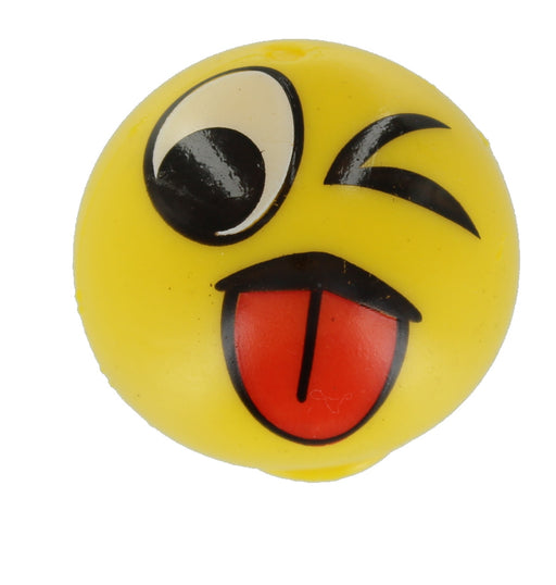 Children's Smiley Funny Icon Face Splatter Ball Birthday Party Bag Fillers