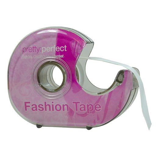 Pretty Perfect Fashion Tape With Dispenser