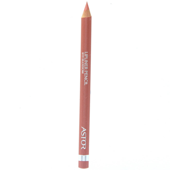 Astor Lip Liner Pencil -019 Blossom