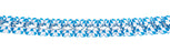 Boland Oktoberfest Blue & White Bavaria Beer Party Paper Garland Decoration 4M