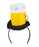 Boland Oktoberfest Beer Hat on Headband Hat Fancy Dress Outfit Accessory