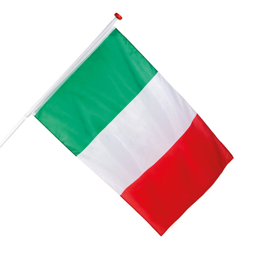 Boland Italy Polyester Italian Flag World Cup Party Celebration Decor 150 x 90cm