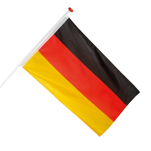 Boland Germany Polyester German Flag World Cup Party Celebration Decor 150x90cm