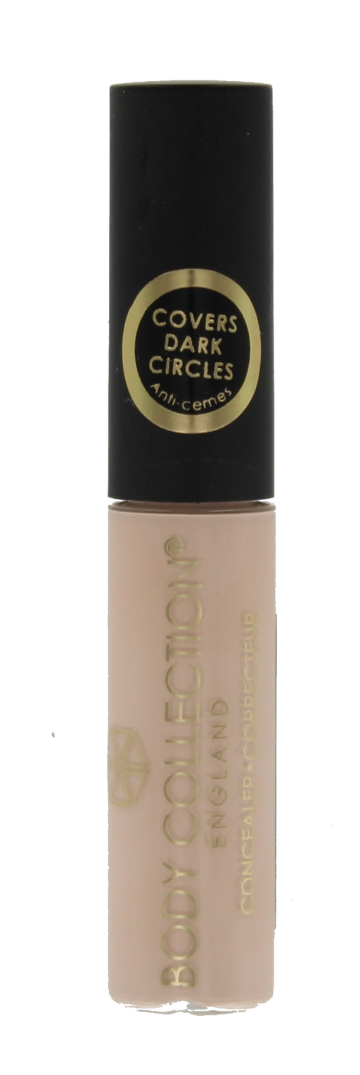 Body Collection Concealer with Applicator 10ml